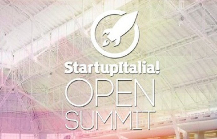 StartupItalia! Open Summit – #SIOS15