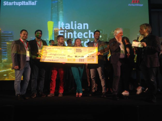 CheBanca! Italian Fintech Awards, vincono Oval Money ed Exrade